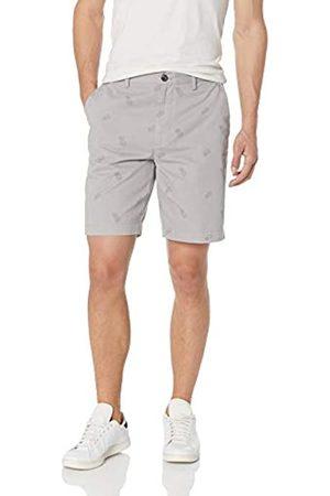 Amazon – Pantalón corto de corte clásico para hombre (22,8 cm)