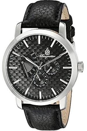 Burgmeister Reloj de Cuarzo Man 219-122 44 cm