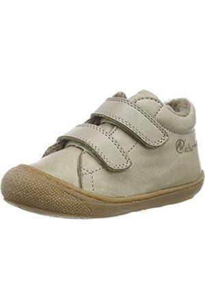 Naturino Cocoon VL, Zapatillas de Gimnasia Unisex bebé, (Tortora 0d08)