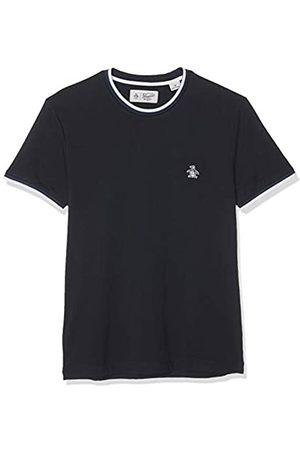 Original Penguin Sticker Pete Tip Camiseta