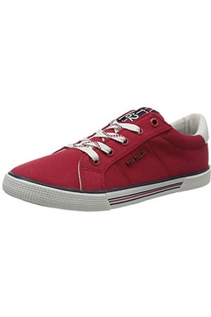 TOM TAILOR 8070601, Zapatillas para Niñas, (Red 00004)