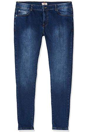 Kruze Jeans KZ106 MSW-Vaqueros Skinny Hombre 36W (Tamaño Fabricante:46 Small)