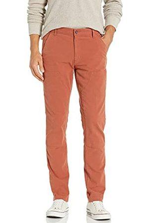 Goodthreads Skinny-Fit Carpenter Pant Pantalones, óxido