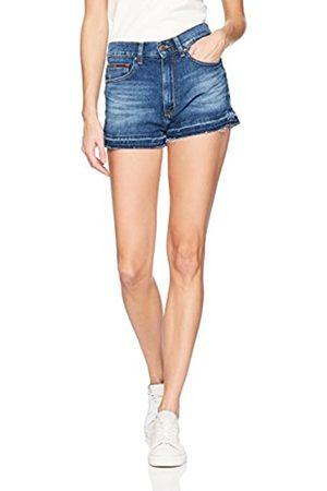 Tommy Hilfiger HOTPANT DENIM SHORT Pantalones cortos