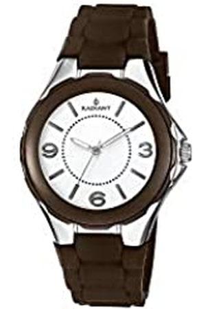 Radiant Reloj analogico para Mujer de Cuarzo con Correa en Caucho RA163609