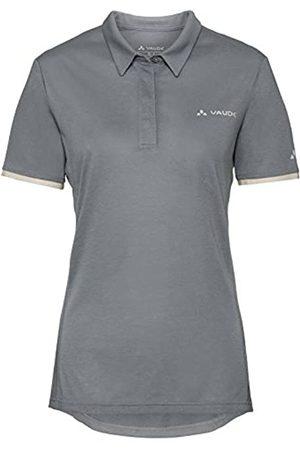 Vaude Women 's Sentiero Camiseta IV – Camiseta, Primavera/Verano, Mujer