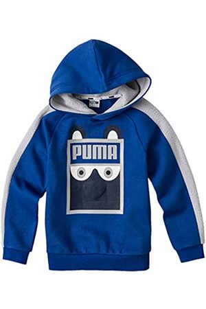 Puma Monster Hoody Sudadera, Unisex niños