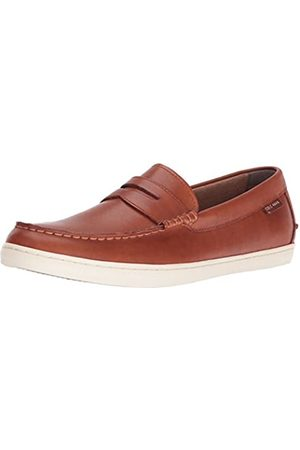 Cole Haan Pinch Weekender Loafer, Náuticos para Hombre, British Tan