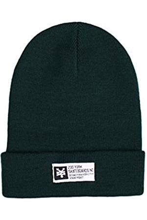 ZOO YORK Heritage Patch Gorro de Punto