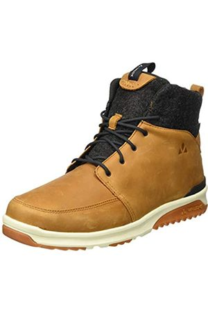 Vaude Men's Ubn Kiruna II Mid STX, Zapatos de Low Rise Senderismo para Hombre, (Hazelnut 570)