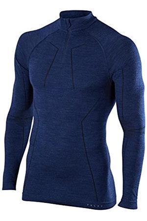 Falke XL Camisa de Manga Larga Extra-Large para Hombre