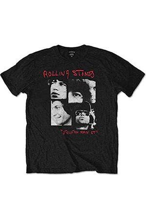 The Rolling Stone Photo Exile Camiseta Manga Corta