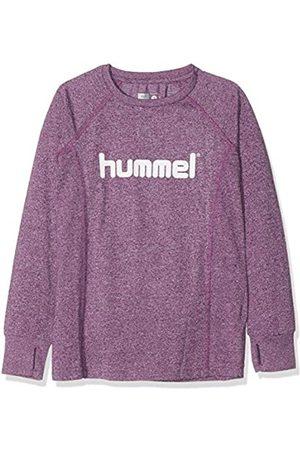 Hummel Niña hmlputte L/S – Camiseta, Niñas, 201753-4077