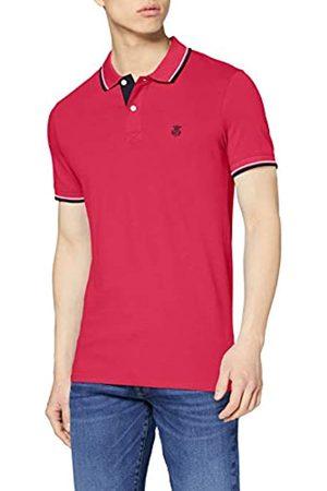 Selected Mujer Polos - Slhnewseason SS Polo W Camiseta