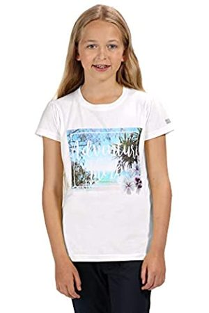 Regatta Bobbles II Camiseta Beb/é-Ni/ños