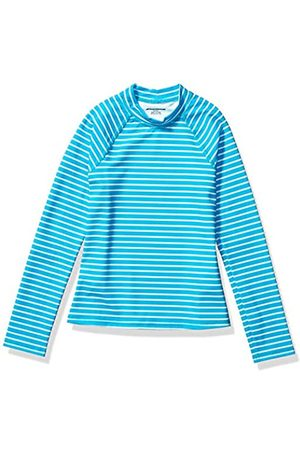 Amazon Camiseta de manga larga de neopreno para niña