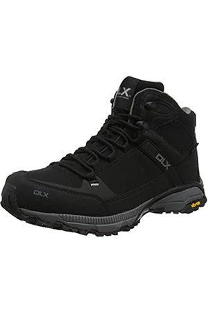 Treixadura Renton, Zapatos de High Rise Senderismo para Hombre, (Black Black)
