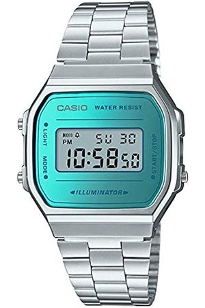 Casio Smart Watch Armbanduhr A168WEM-2EF