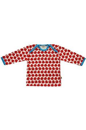 loud + proud 205 - Camisa de Pijama de Manga Larga para bebés niño