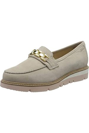 Sioux Meredith-715-h, Mocasines para Mujer, (Cammello 004)
