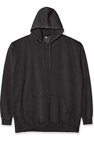 AWDis Washed Hoodie Sudadera con Capucha XX-Large para Hombre