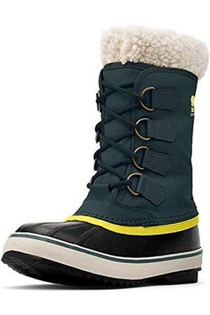 sorel Winter Carnival Boots, Botas para Mujer, (Dark Seas)