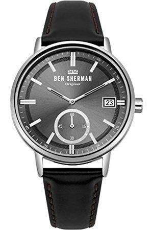 Ben Sherman RelojBenSherman-HombreWB071BB