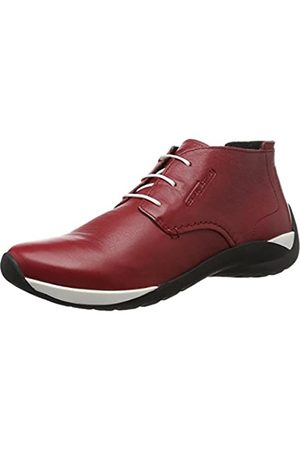 Camel Active 844.73, Zapatos Derby Mujer, (Red 03)