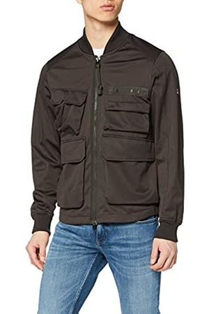 G-Star Multipocket Softshell Overshirt Chaqueta