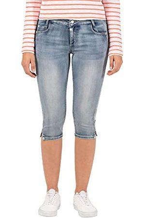 Timezone Mujer Pantalones cortos - Slim New Salometz 3/4 Pantalones Cortos