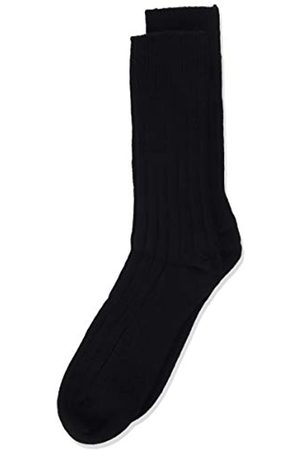 Dim Laine & cashmere Calcetines cortos, Hombre