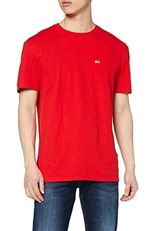 Tommy Hilfiger TJM Solid Jersey tee Camiseta