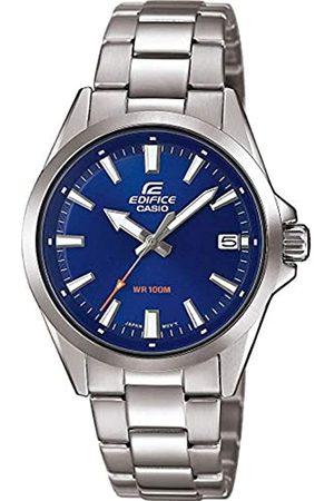 Casio Reloj Analógico para Hombre de Cuarzo con Correa en Acero Inoxidable EFV-110D-2AVUEF