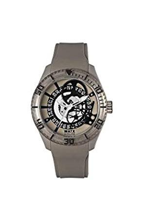 Watx Reloj Análogo clásico para Mujer de Cuarzo con Correa en Caucho RWA1904