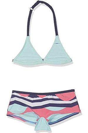 O'Neill Pg Shelva - Bikini Corto para niña, Niñas, 9A8370