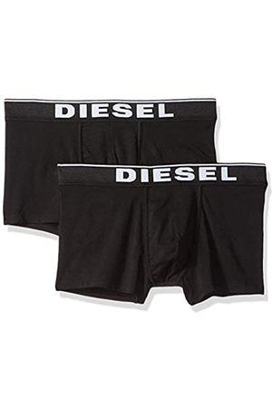 Diesel UMBX-DAMIENTWOPACK, Calzoncillo para Hombre, XL