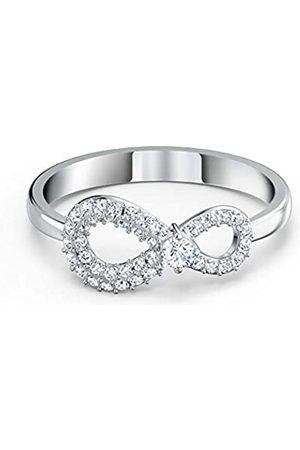 Swarovski 5535410 - Anillo de Cristal para Mujer