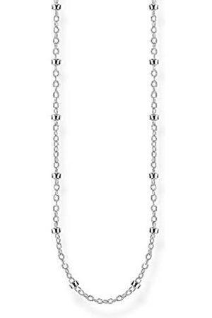 Thomas Sabo Mujer plata Collar cadena KE1890-001-21-L80