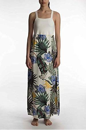 Hurley W Mixup Maxi Dress Vestido, Mujer