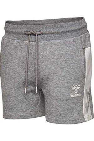 Hummel HMLOLIVIA Pantalones Cortos, Mujer