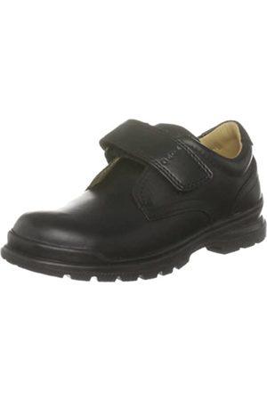 Geox J William Q - Zapatos con Velcro para Niños