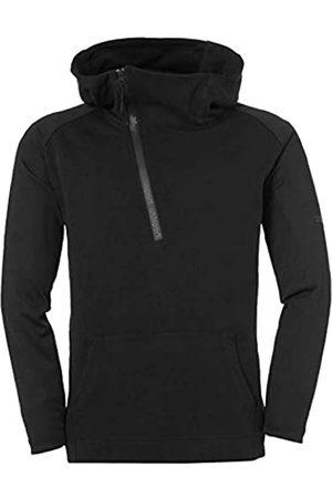 Uhlsport Essential Pro Zip-Hoodie Chaqueta, Hombre