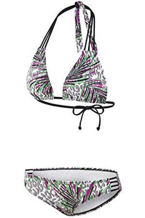 Beco Mujer Triángulo de Bikini, B de Cup Aqua Ropa, Mujer, Triangel-Bikini, B-Cup Aqua