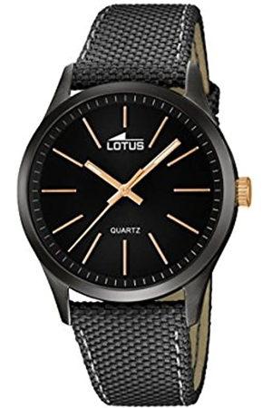 Lotus 18165/2 - Reloj de Pulsera Hombre