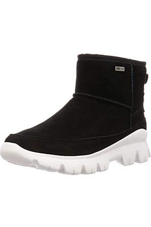 UGG W Palomar Sneaker, Botas para Mujer, (Black Blk)