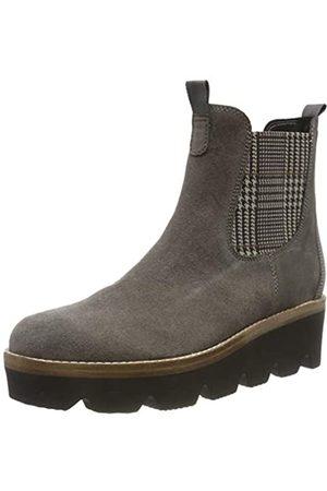 Gabor Shoes Gabor Casual, Botines para Mujer, (Wallaby 12)