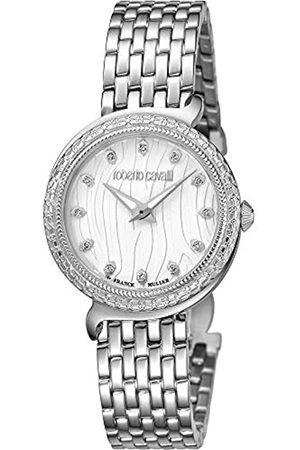 Roberto Cavalli Reloj de Vestir RV2L028M0051