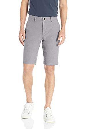 Goodthreads Marca Amazon - – Pantalón corto Oxford ligero, cómodo y elástico con tiro de 28 cm para hombre