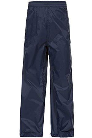 Trespass Qikpac – Los niños de Compacto Pack Away Impermeable Pantalones con 3 Aberturas de Bolsillo, Infantil