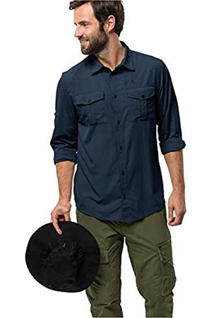 Jack Wolfskin Atacama Roll-UP Camisa